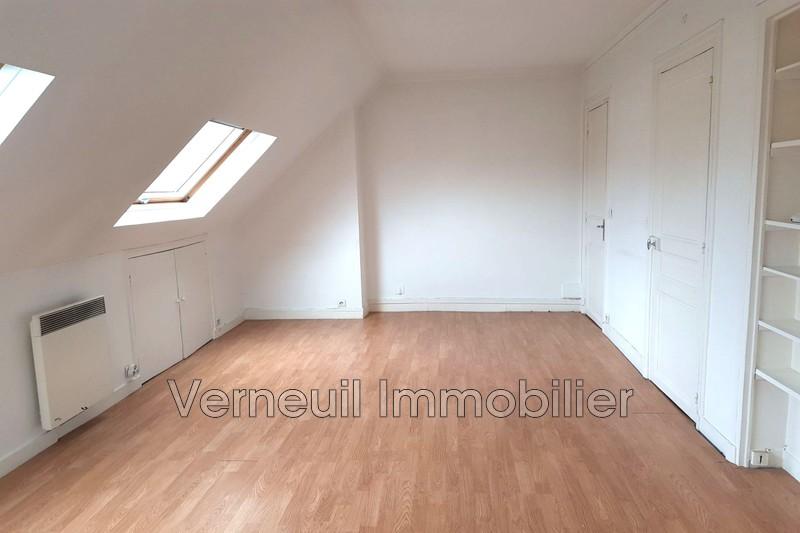 Appartement Paris Rue du bac,  Location appartement  2 pièces   44m²