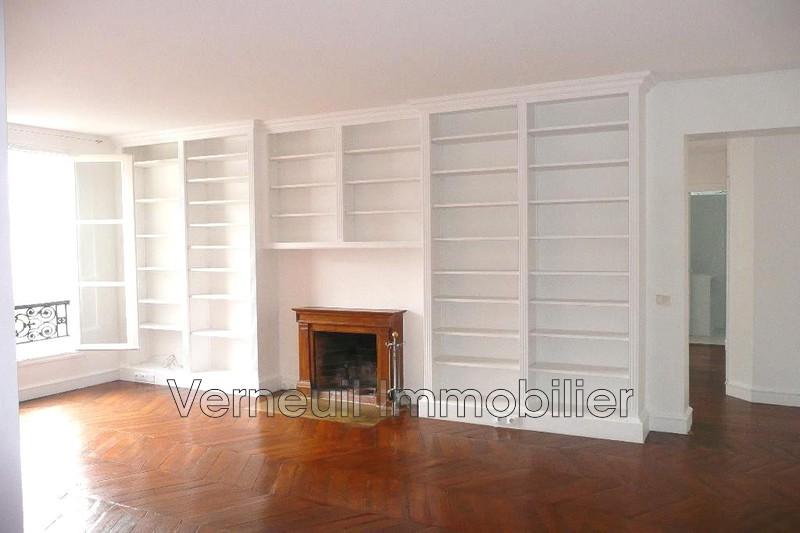Appartement Paris Rue de verneuil,  Location appartement  2 pièces   71m²