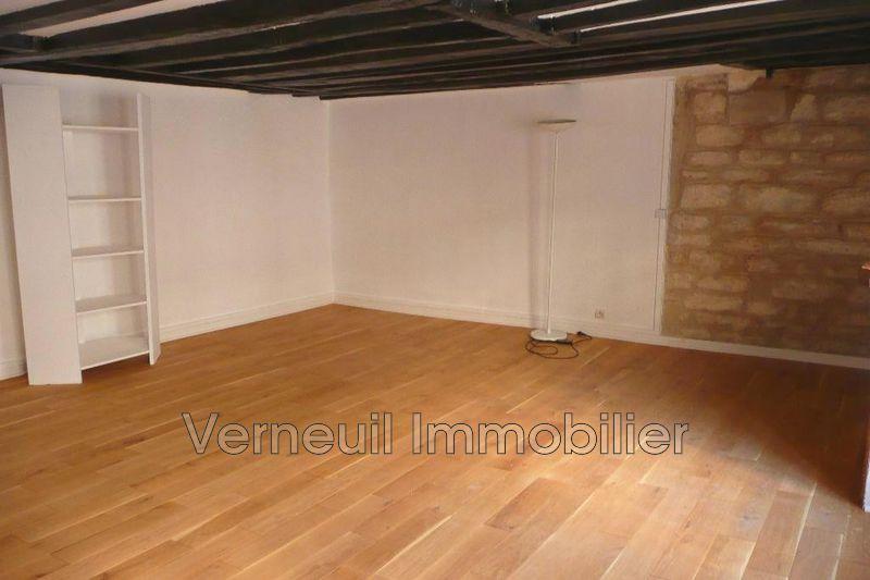 Appartement Paris Rue de beaune,  Location appartement  1 pièce   35m²