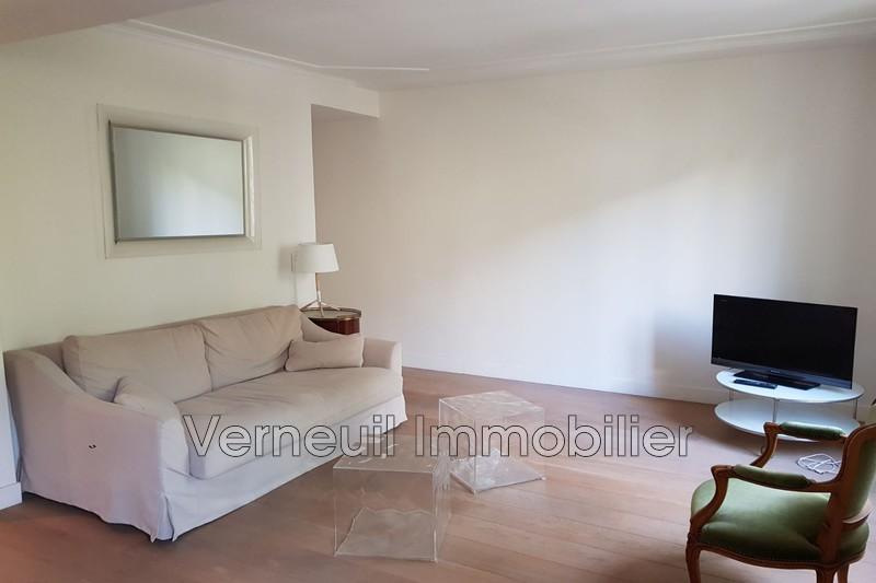 Appartement Paris Boulevard saint germain,  Location appartement  2 pièces   64m²