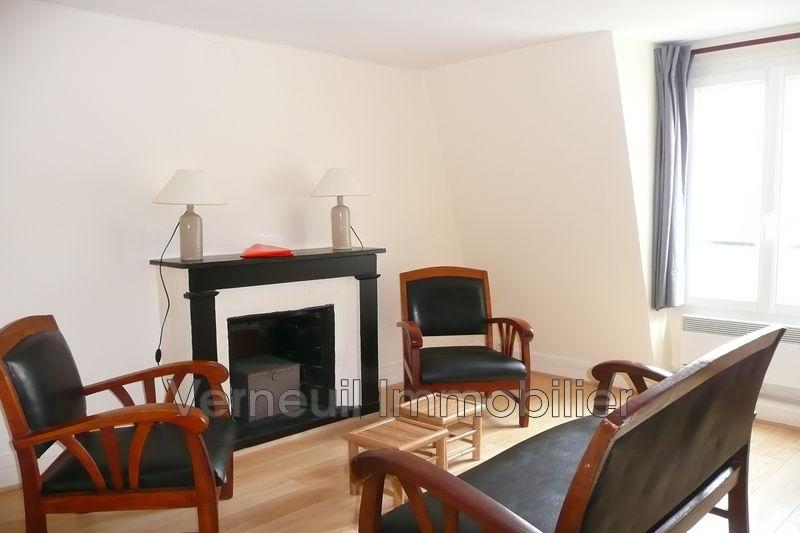 Photo Appartement Paris Rue de l'université,  Location appartement  2 pièces   28m²