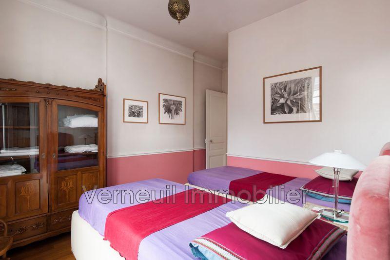 Appartement Paris Rue du cherche midi,  Location appartement   90m²