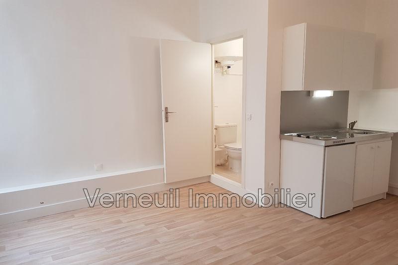 Photo Appartement Paris Rue de lille,  Location appartement  1 pièce   18m²