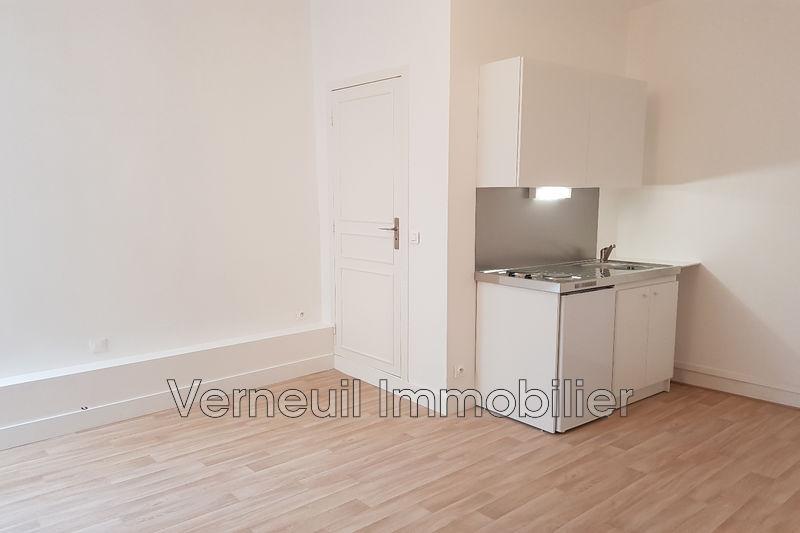Appartement Paris Rue de lille,  Location appartement  1 pièce   18m²