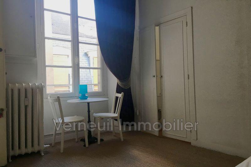 Appartement Paris Verneuil bac,  Location appartement  1 pièce   13m²