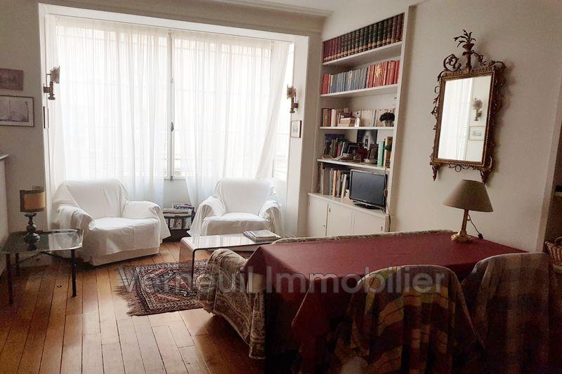 Photo Appartement Paris Rue de verneuil,  Location appartement  1 pièce   38m²