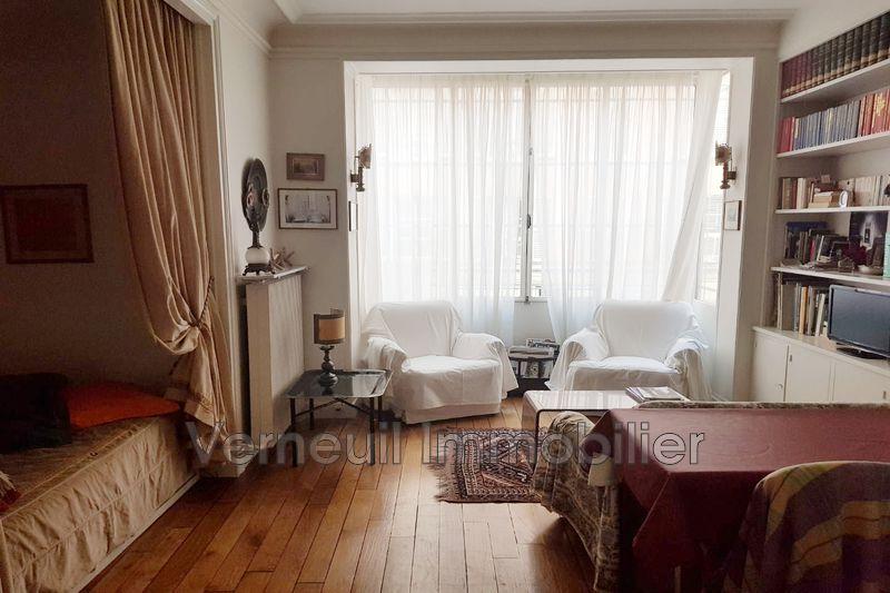 Appartement Paris Rue de verneuil,  Location appartement  1 pièce   38m²