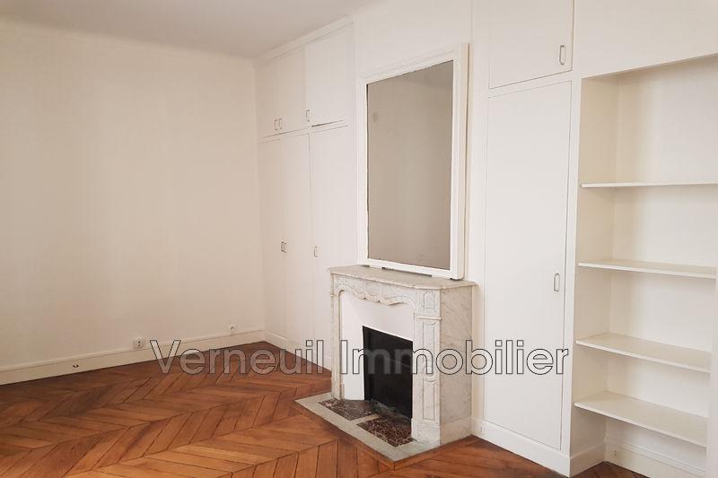 Appartement Paris Rue de verneuil,  Location appartement  1 pièce   23m²