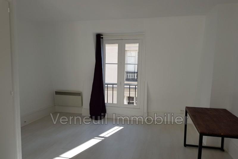 Appartement Paris Rue de verneuil,  Location appartement  1 pièce   24m²