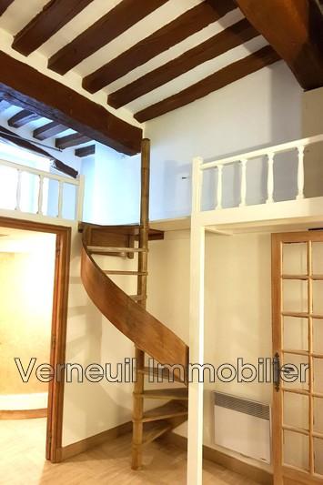 Appartement Paris Rue de lille,  Location appartement  1 pièce   24m²