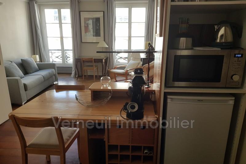 Photo n°5 - Location appartement Paris 75007 - 1 478 €