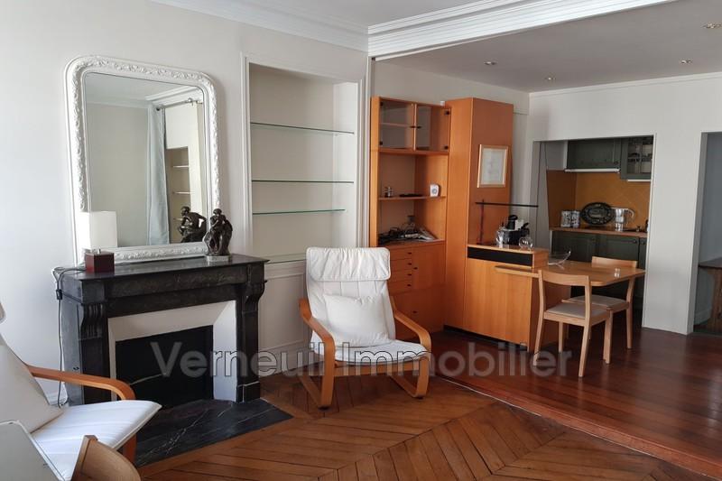 Photo n°8 - Location appartement Paris 75007 - 1 478 €
