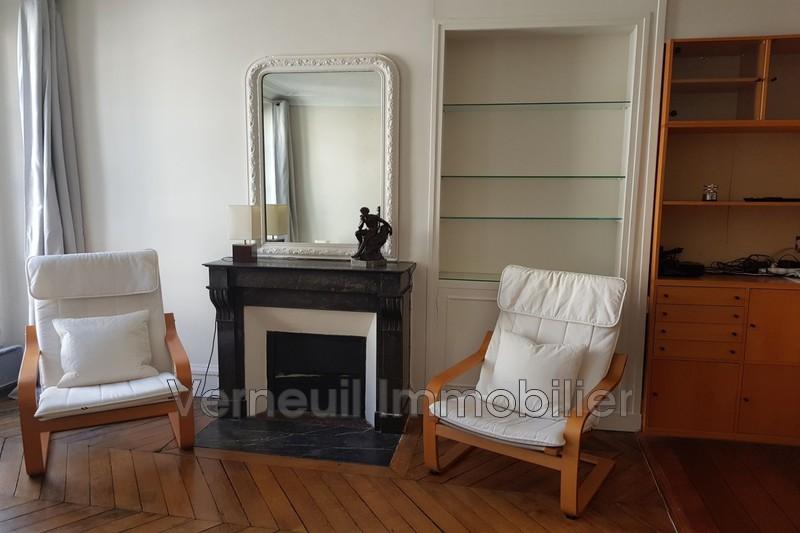 Photo n°9 - Location appartement Paris 75007 - 1 478 €