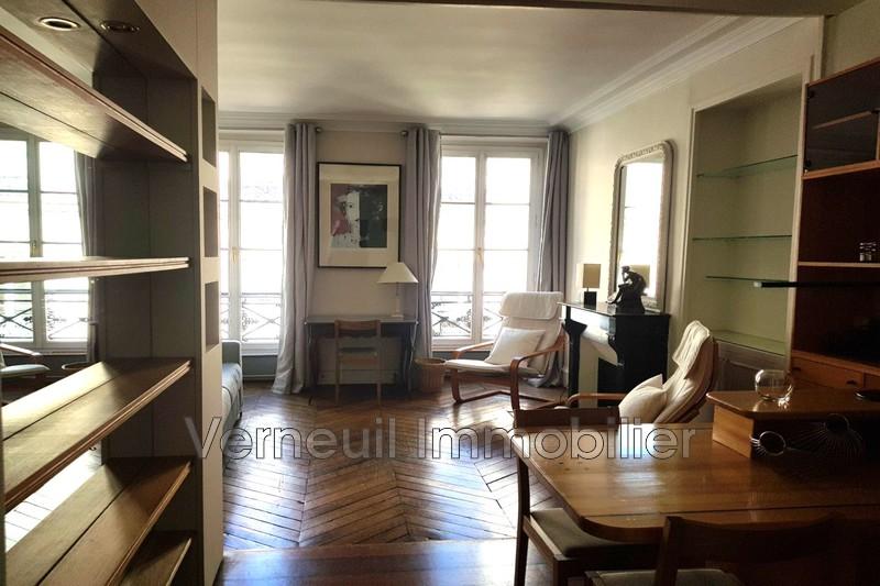 Photo n°4 - Location appartement Paris 75007 - 1 478 €