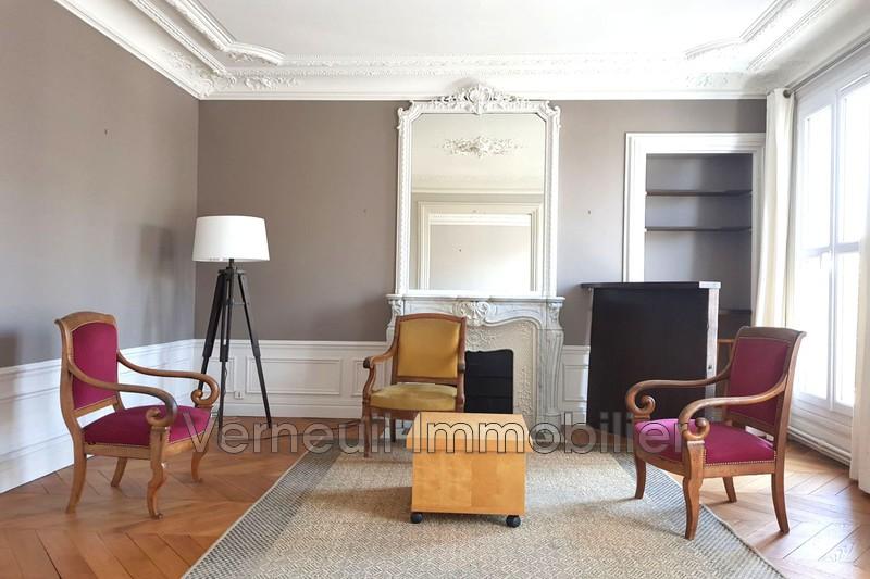 Photo Appartement Paris Boulevard pereire,  Location appartement  3 pièces   85m²