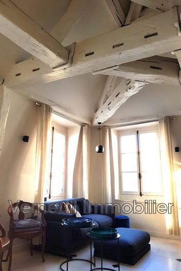 Appartement Paris Rue de lille,  Location appartement  1 pièce   30m²