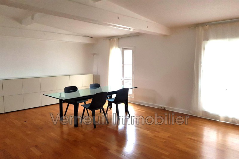 Appartement Paris Rue de lille,  Location appartement  3 pièces   87m²