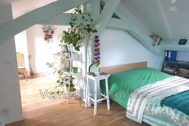 Photo Appartement Paris Rue de beaune,  Location appartement  1 pièce   31m²