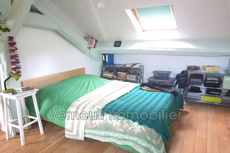 Appartement Paris Rue de beaune,  Location appartement  1 pièce   31m²