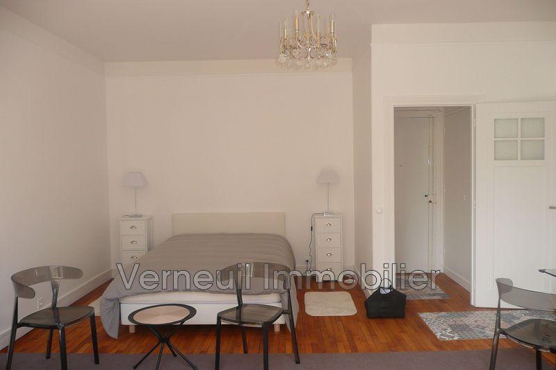 Appartement Paris Rue de varenne,  Location appartement  1 pièce   33m²