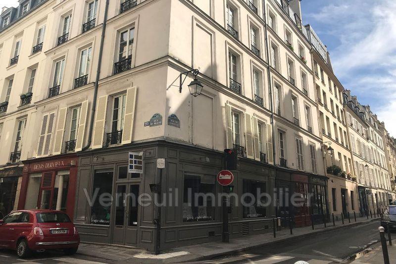 Paris Carré rive gauche  ,  Professionnel    37m²