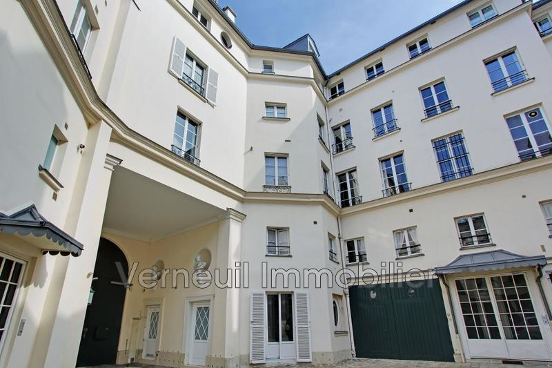 Appartement Paris Rue de verneuil,   achat appartement  2 pièces   36m²