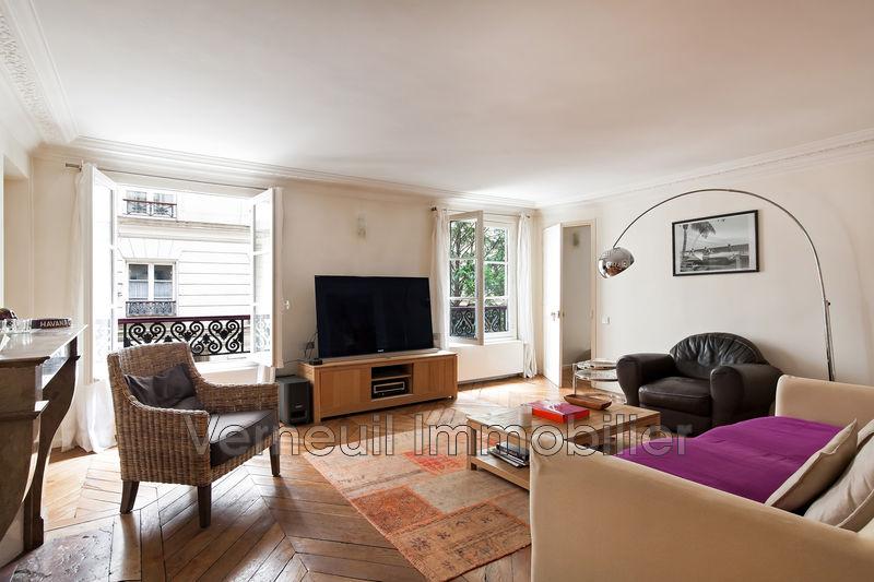 Appartement Paris   achat appartement  4 pièces   84m²