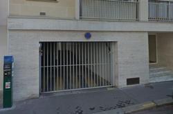 Photos  Garage Parking à vendre Paris 75005