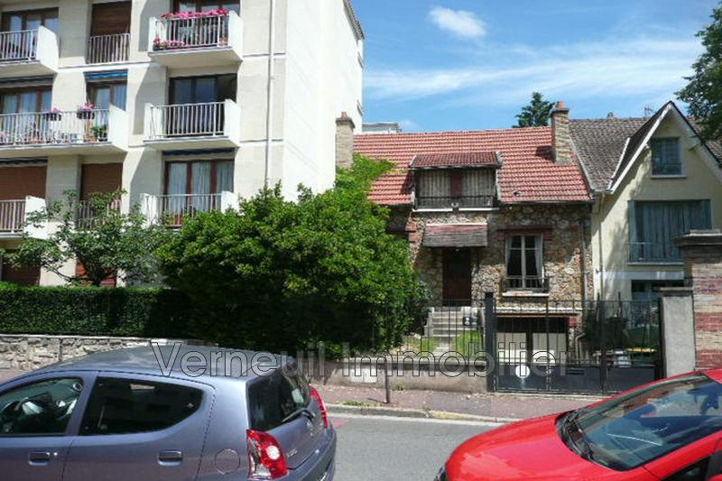 Maison Le Vésinet Centre-ville,   achat maison  3 chambres   95m²
