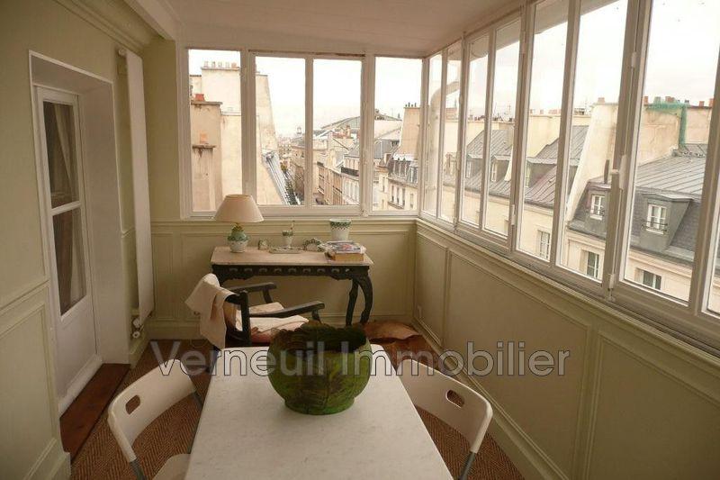 Appartement Paris   achat appartement  2 pièces   40m²