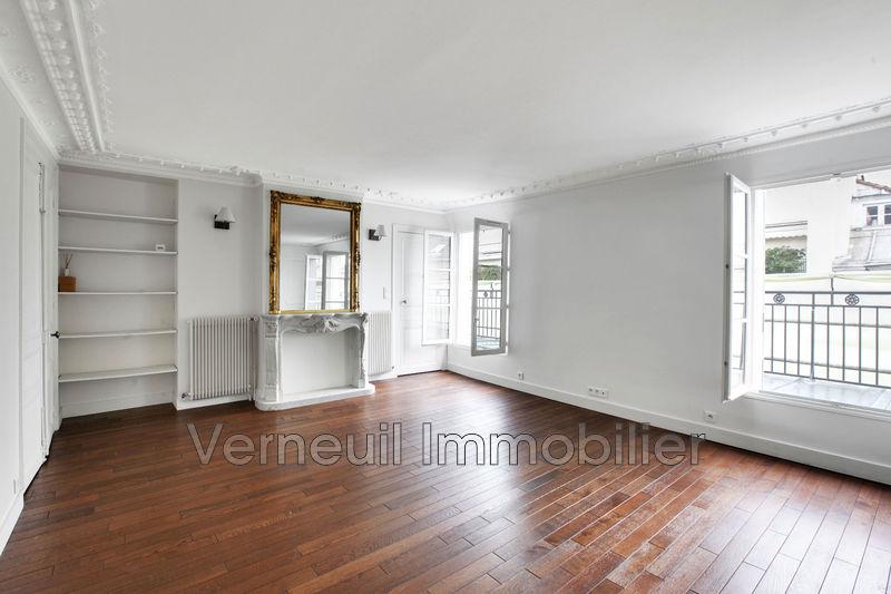 Photo Appartement Paris Centre-ville,   achat appartement  6 pièces   147m²