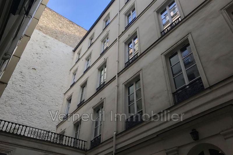 Chambre de bonne Paris Verneuil bac,   achat chambre de bonne  1 pièce   4m²