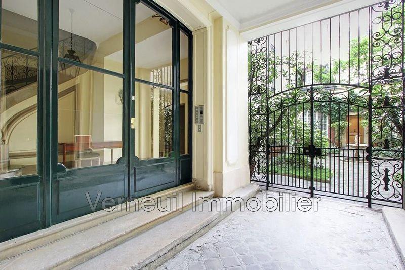 Appartement Paris Centre-ville,   achat appartement  3 pièces   120m²