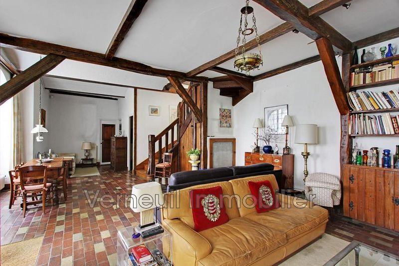 Maison Paris   achat maison  2 chambres   120m²