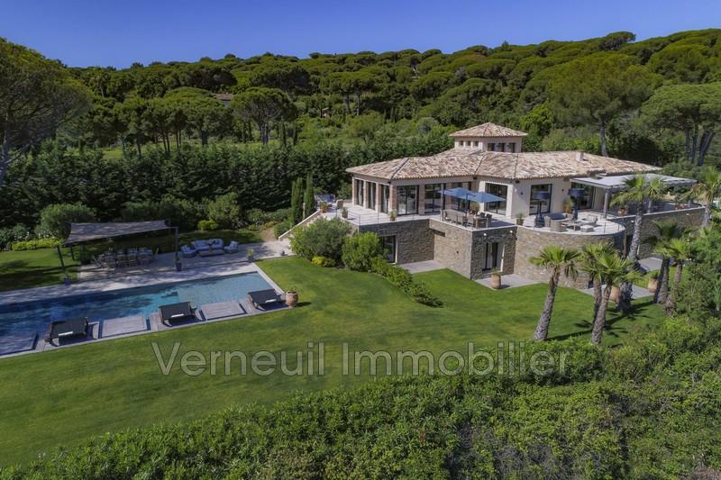 Demeure de prestige Saint-Tropez Saint tropez,   achat demeure de prestige  7 chambres   470m²