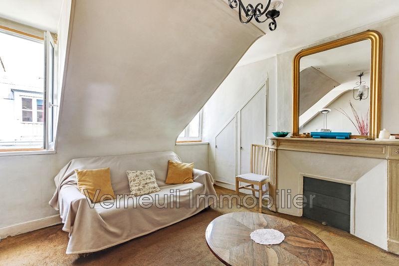 Appartement Paris   achat appartement  3 pièces   63m²