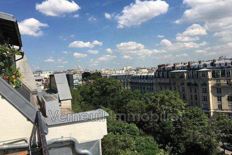 Appartement Paris   achat appartement  1 pièce   8m²