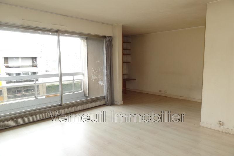 Appartement Paris   achat appartement  4 pièces   87m²