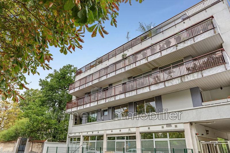 Appartement Le Vésinet Centre-ville,   achat appartement  4 pièces   81m²