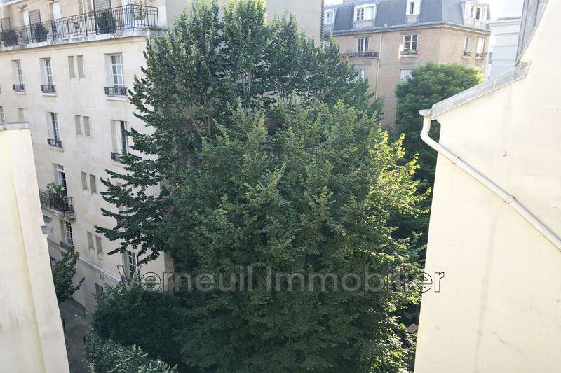 Appartement Paris   achat appartement  2 pièces   43m²