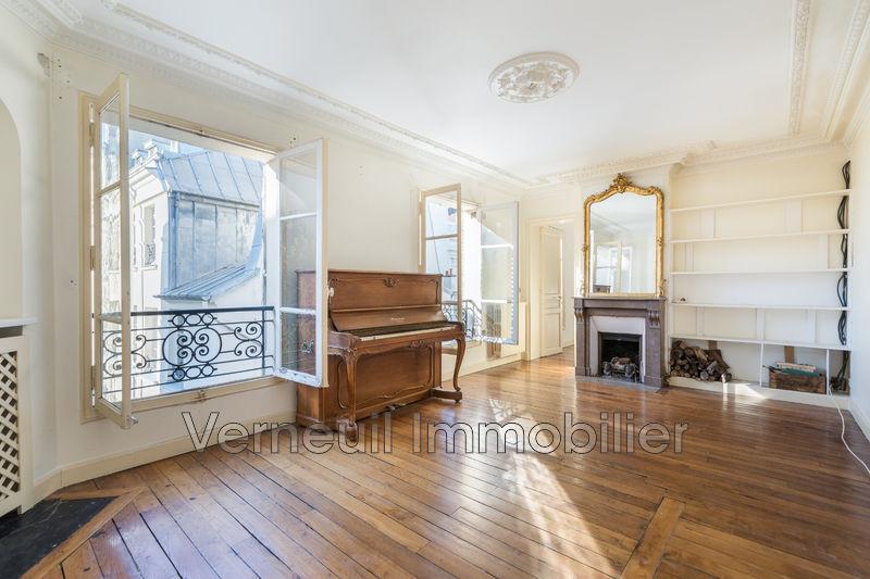 Appartement Paris Carré rive gauche,   achat appartement  2 pièces   43m²