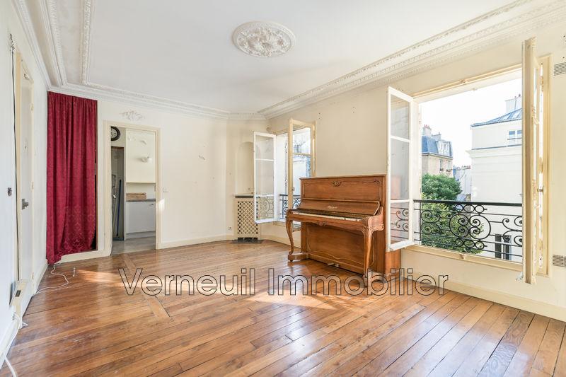 Photo Appartement Paris Carré rive gauche,   achat appartement  2 pièces   43m²