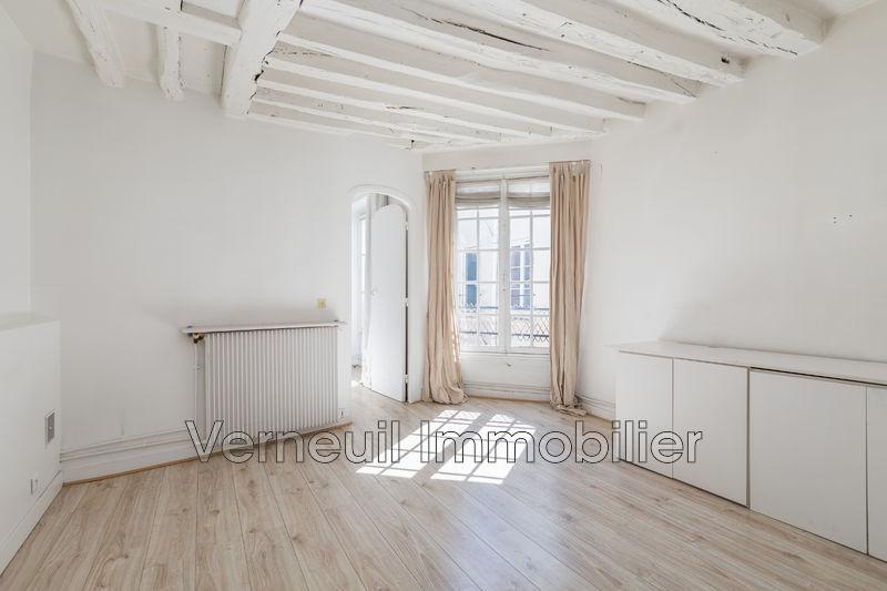 Appartement Paris   achat appartement  2 pièces   32m²