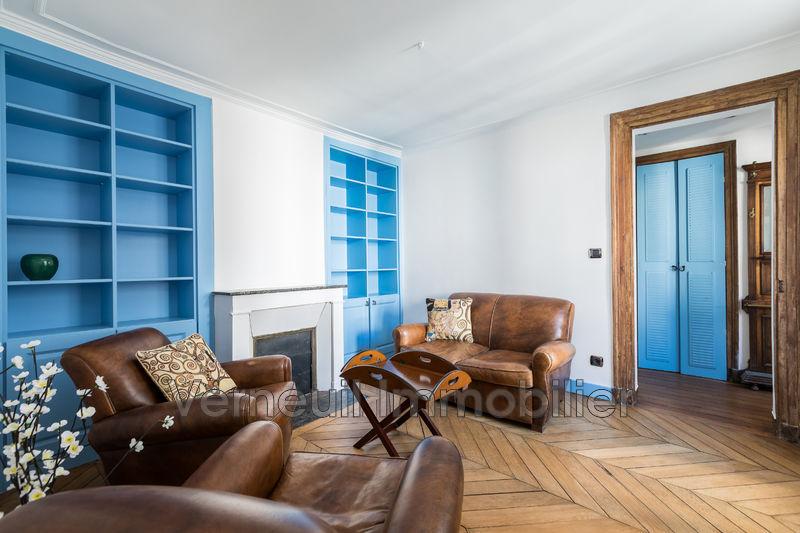 Appartement Paris Rue de verneuil,   achat appartement   43m²