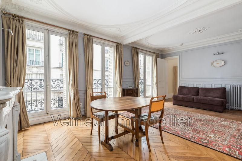 Photo Appartement Paris   achat appartement   71m²
