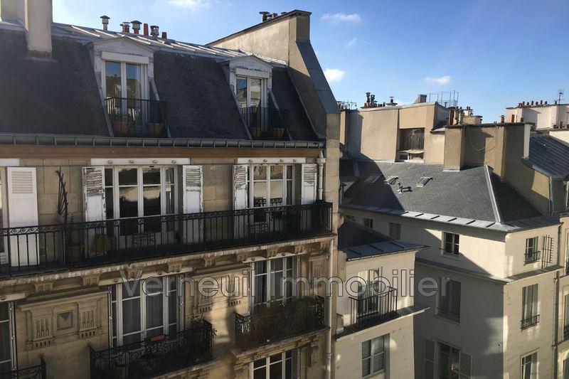 Appartement Paris Carré rive gauche,   achat appartement  1 pièce   21m²