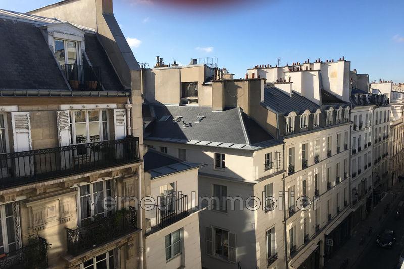 Photo n°7 - Vente appartement Paris 75007 - 320 000 €