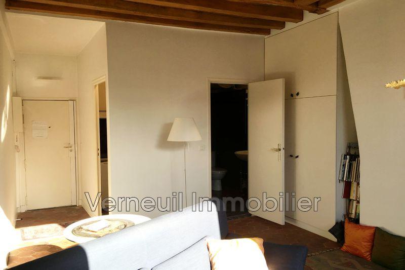 Photo n°4 - Vente appartement Paris 75007 - 320 000 €