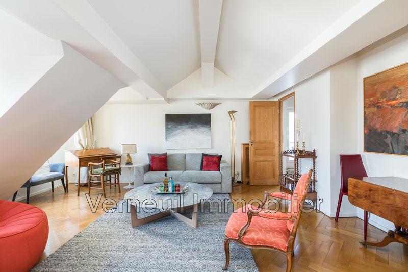 Appartement Paris St germain des près,   achat appartement  2 pièces   49m²