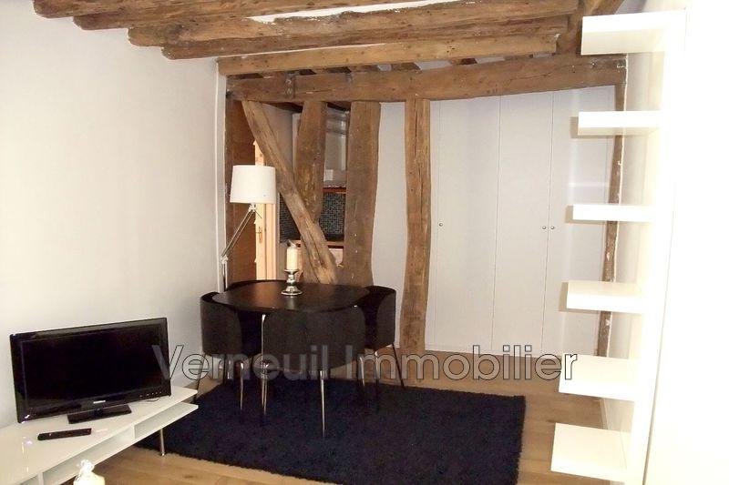 Appartement Paris   achat appartement  1 pièce   20m²